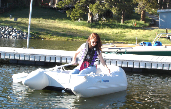 Aquastar Inflatable Boats And Inflatable Boat Accessories